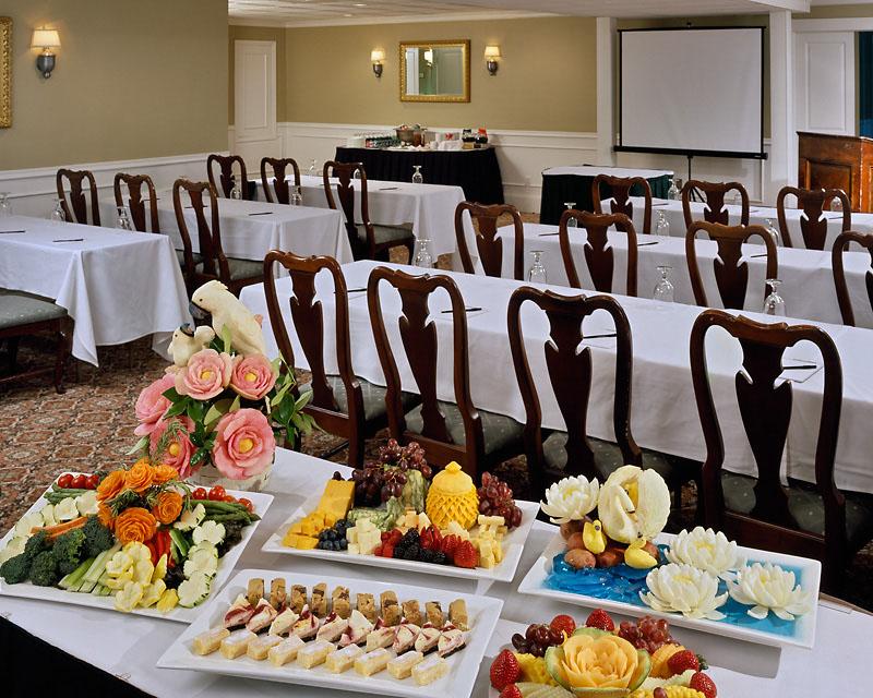 Partridge Inn Dining Partridge Inn Augusta Georgia